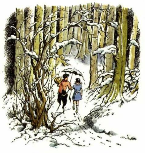 Why I'm Loving Narnia at Age 22